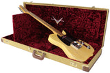 Fender Custom Shop '51 Nocaster, Relic, Faded Blonde