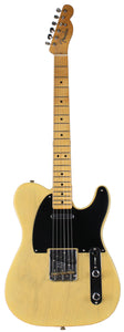 Fender Custom Shop '51 Nocaster, Lush Closet Classic, Faded Blonde