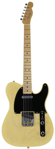 Fender Custom Shop '51 Nocaster, NOS, Faded Blonde