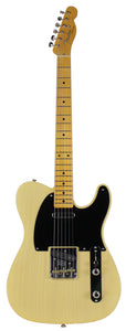 Fender Custom Shop '52 Telecaster, NOS, Faded Blonde
