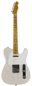 Fender Custom Shop Relic 1955 Telecaster Journeyman, Aged White Blonde