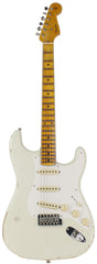 Fender Custom Shop 1956 Relic Strat Guitar, India Ivory