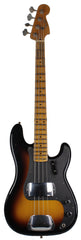 Fender Custom Shop Ltd Journeyman 58 Precision Bass, Wide Fade 2TS