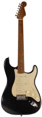 Fender Custom Shop LTD 58 Special Strat Relic, Aged Black - NAMM