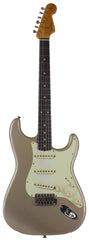 Fender Custom Shop Limited 59 Strat, Journeyman, Super Faded Shoreline Gold