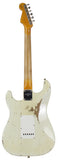 Fender Custom Shop 1959 Stratocaster, Heavy Relic, Aged Olympic White