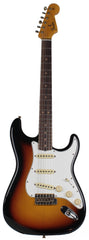 Fender Custom Shop Journeyman 1964 Stratocaster, Faded 3TS