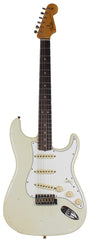 Fender Custom Shop Journeyman 1964 Stratocaster, Olympic White