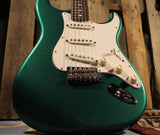 Fender Custom Shop 1965 LTD - Lush Closet Classic Stratocaster - British Racing Green
