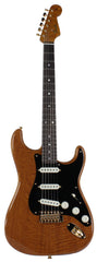 Fender Custom Shop Artisan Figured Mahogany Roasted Stratocaster
