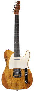 Fender Custom Shop Artisan Spalted Maple Telecaster
