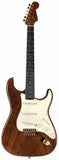 Fender Custom Shop Artisan Claro Walnut Stratocaster