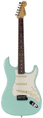 Fender Custom Shop Jeff Beck Signature Stratocaster Guitar, Surf Green