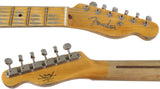 Fender Custom Shop 1951 Heavy Relic Nocaster, Faded Nocaster Blonde