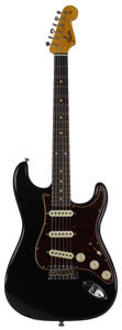 Fender Custom Shop Postmodern Stratocaster, Journeyman Relic, Aged Black