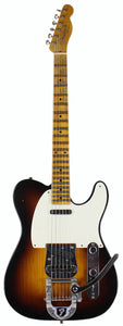 Fender Custom Shop LTD Twisted Tele Journeyman Relic, Wide Fade 2TS