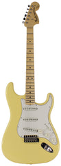Fender Custom Shop Yngwie Malmsteen Signature Stratocaster, NOS