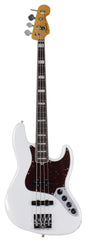 Fender American Ultra Jazz Bass, Rosewood, Artic Pearl