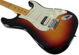 Fender American Ultra Stratocaster HSS, Maple, Ultraburst