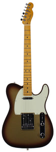 Fender American Ultra Telecaster, Maple, Mocha Burst