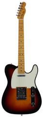 Fender American Ultra Telecaster, Maple, Ultraburst