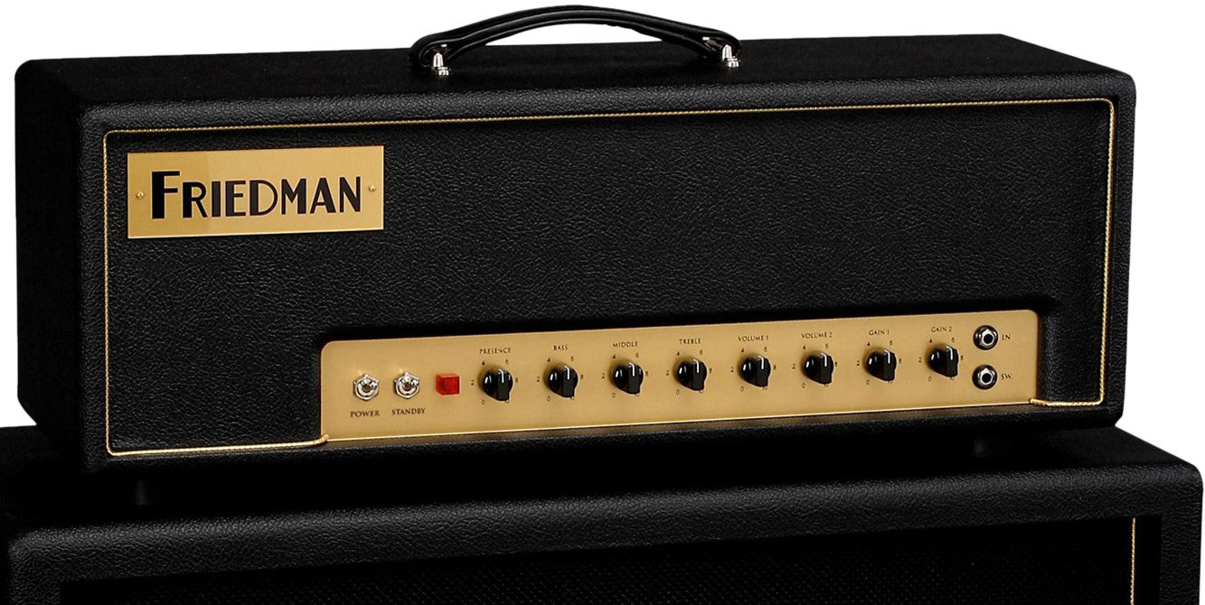 Friedman Small Box : friedman small box head humbucker music ~ Vivirlamusica.com Haus und Dekorationen