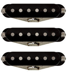 Suhr V63 Single Coil Set, Neck, Middle, Bridge, Black