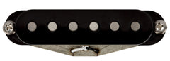 Suhr V63 Single Coil Neck Pickup, Black