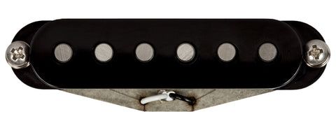 Suhr V63 Single Coil Bridge Pickup, Black