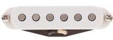 Suhr V63 Single Coil Middle Pickup, White