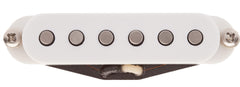 Suhr V63 Single Coil Bridge Pickup, White