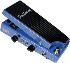 Fulltone Custom Shop MDV-3 Mini DejaVibe 3 Pedal - Latest Version 2