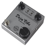 Fulltone Custom Shop Mini DejaVibe MKII Pedal