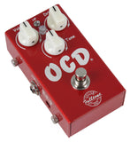 Fulltone Custom Shop Limited Edition Candy Apple Red OCD V2