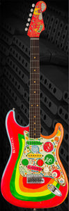 Fender Custom Shop Masterbuilt George Harrison Rocky Strat