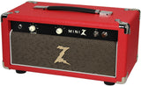 Dr. Z Mini-Z Head - Red