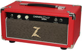 Dr. Z Carmen Ghia Head - Red