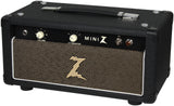 Dr. Z Mini-Z Head - Black