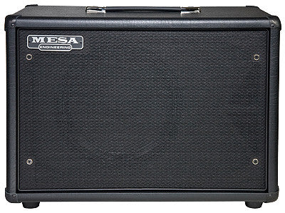 Mesa Boogie 1x12 Compact Widebody Closed Back Cab
