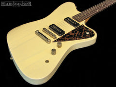 Fano PX6 Guitar in Honey Blonde