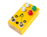 _ JHS Honey Comb Deluxe Tremolo Pedal - Version 2