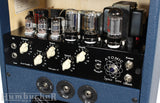 Swart Atomic Space Tone AST w/ Pro NL Panel in Custom Navy