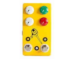 JHS Honey Comb Deluxe Tremolo Pedal - Version 2