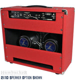 Dr. Z Maz 18 Jr Reverb Combo - Red