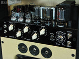 _ Swart Atomic Space Tone AST w/ Pro NL Panel in Black/Blonde