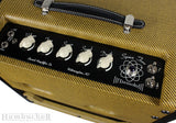 Swart STR-Tremolo Amp in Tweed