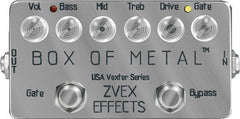 Zvex Box of Metal USA Vexter Pedal