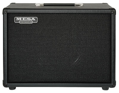Mesa Boogie 1x12 Compact Widebody Cab