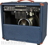 Mesa Boogie Express Plus 5:25 Combo -  Blue - Tan Grill