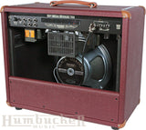 Mesa Boogie Express Plus 5:50 Combo - British Cabernet & Wicker